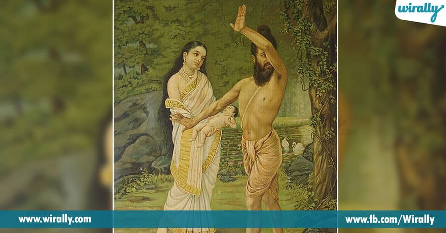 3 Interesting things to know about Veda Vyasa