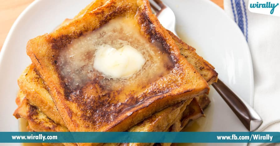 3 Interesting ways to make eggs taste sweet