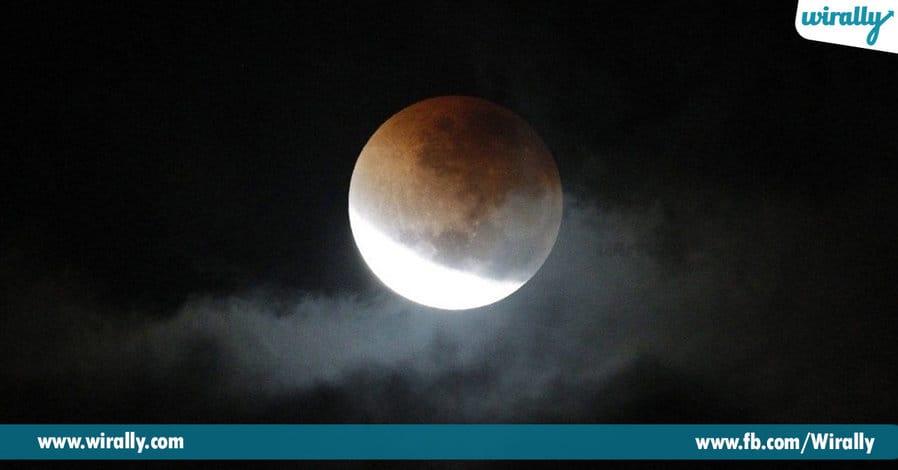 3 Lunar eclipse