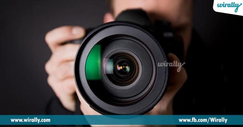 3 Photographer