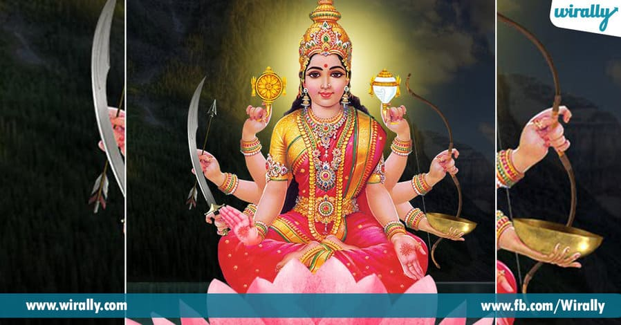 3 Significance and story of Varalakshmi Vratham