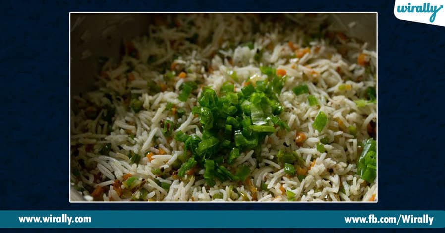 3 Types of dishes you can make with Rice