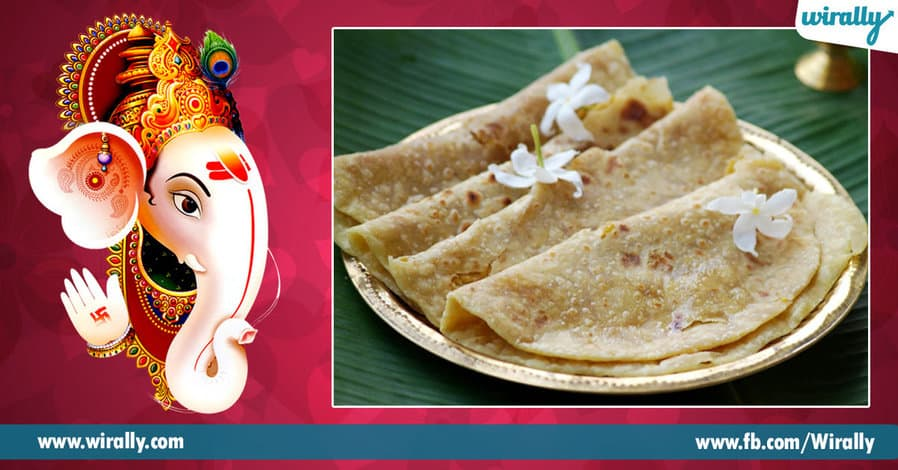 3 foods that Lord Ganesha loves a lot