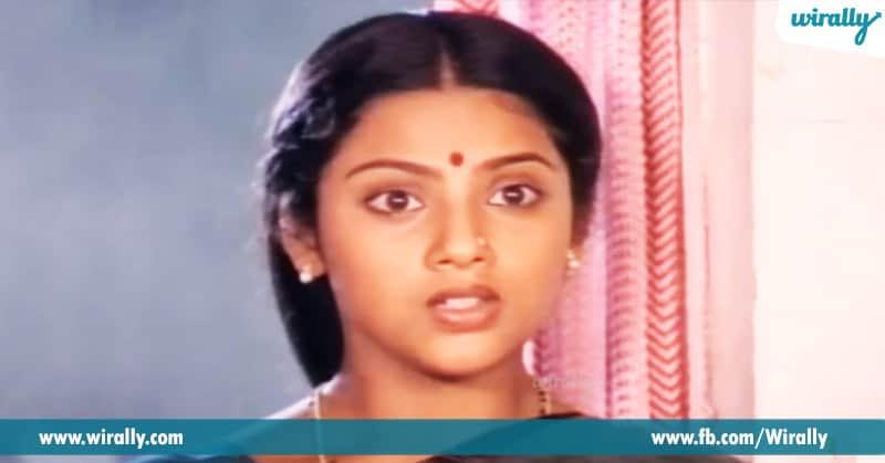 3. Meena – 14 years (Navayugam)