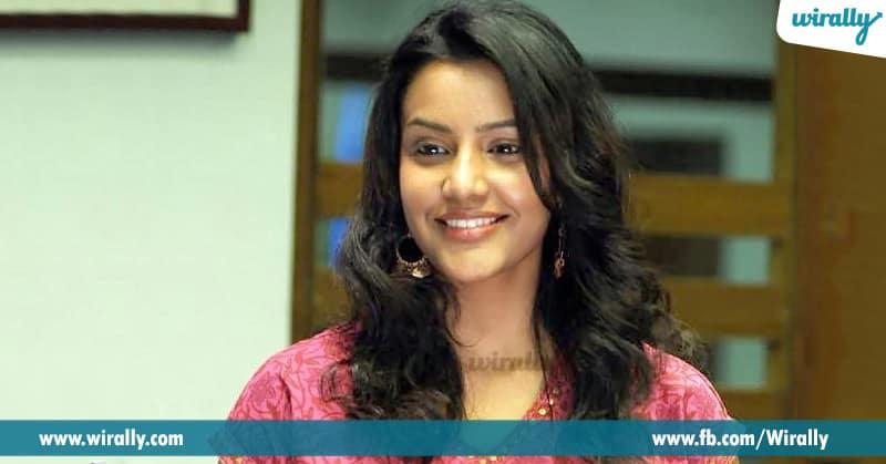 3. Priya Anand in Leader