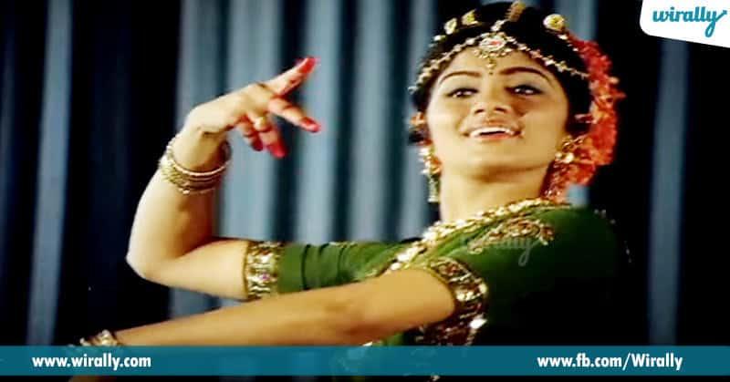 3. Sudha Chandran from Mayuri