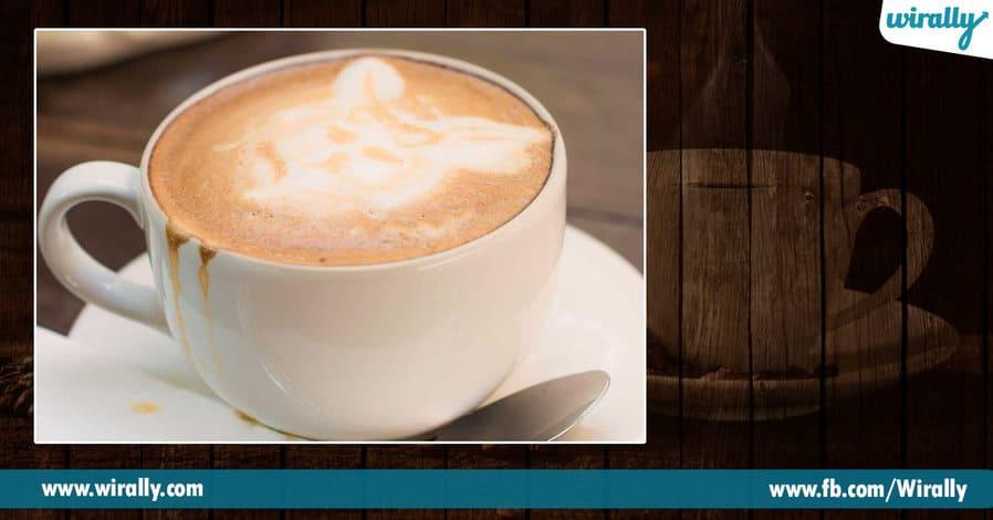 4 Best coffee recipes