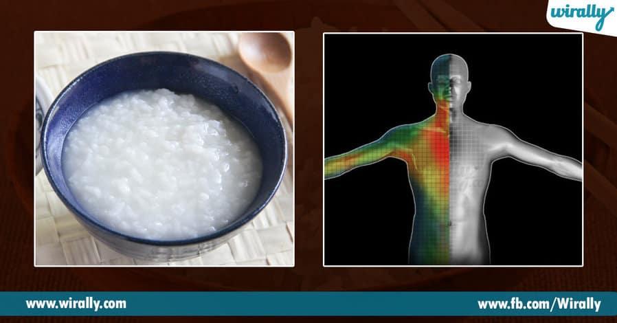 4 Health Benefits of Saddi Annam