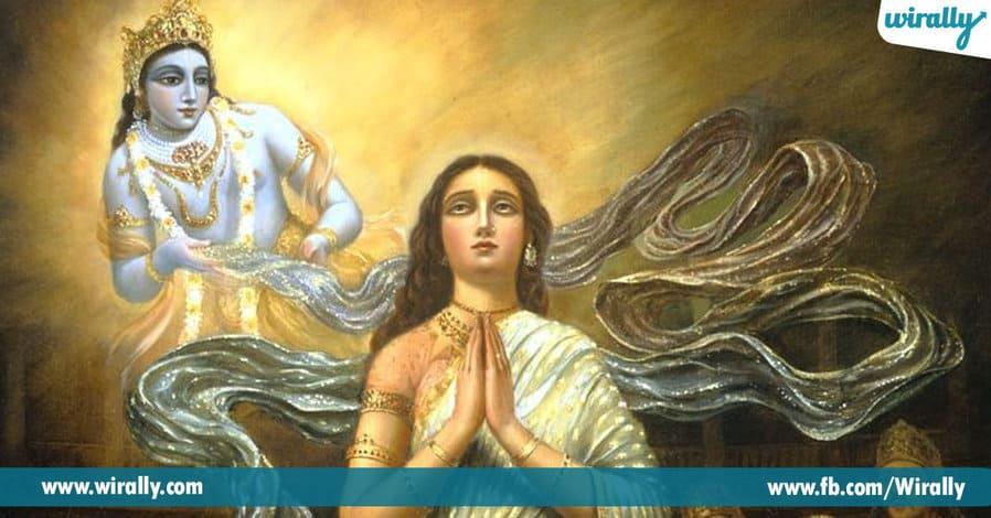 4 History of Rakshabandham