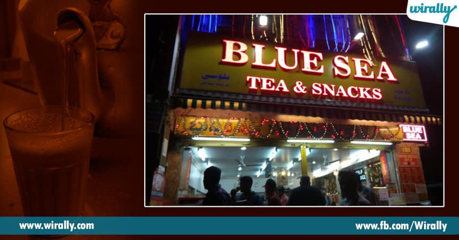 4 Hyderabad for sipping in the best tea