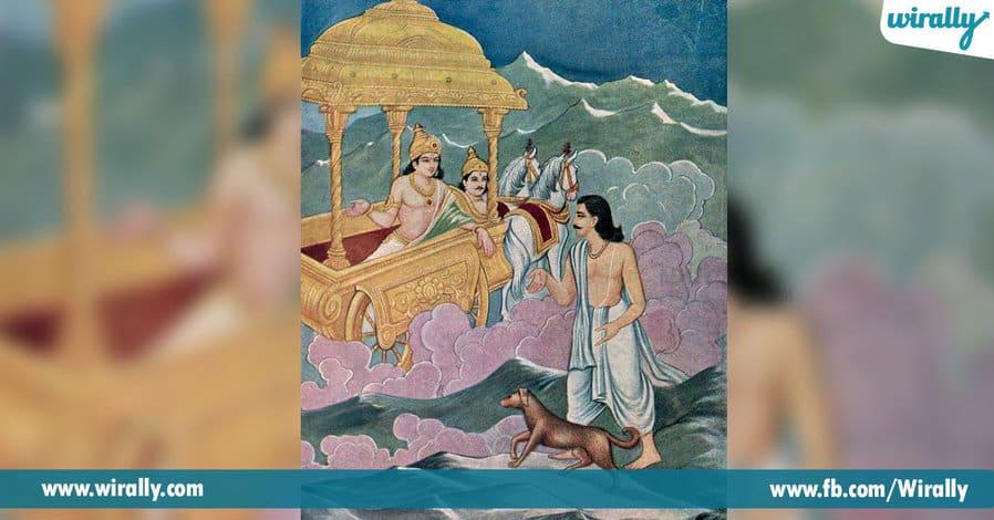 4 Interesting things about Draupadi