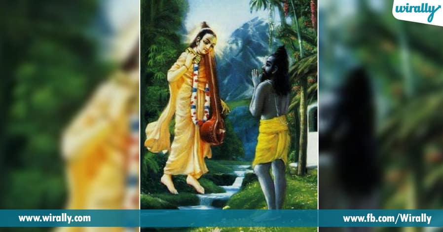 4 Interesting things to know about Veda Vyasa