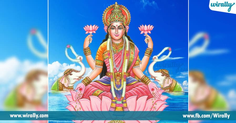4 Significance and story of Varalakshmi Vratham