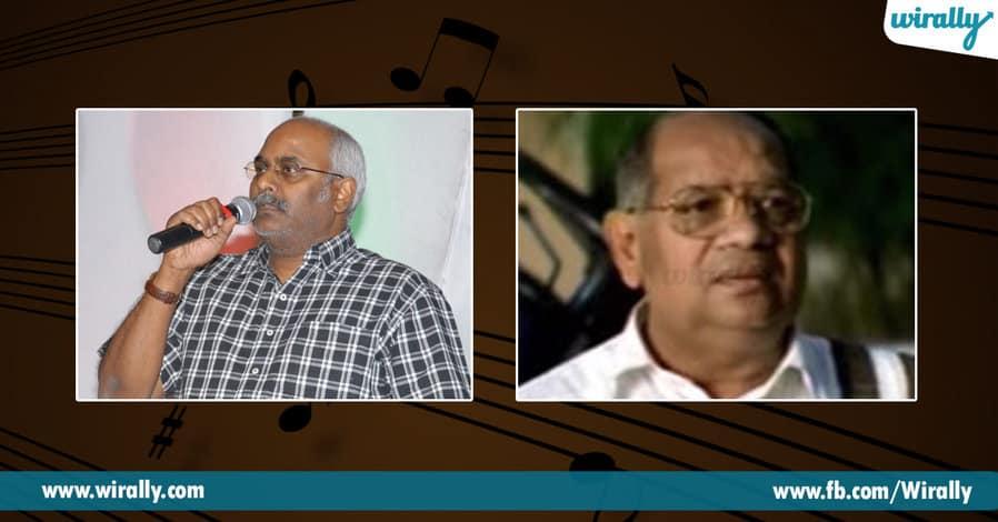 4 music directors