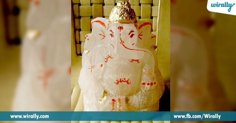 4. Water Cleansing Ganesha