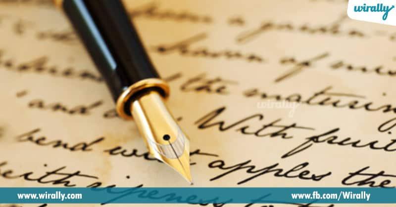 4. Writer
