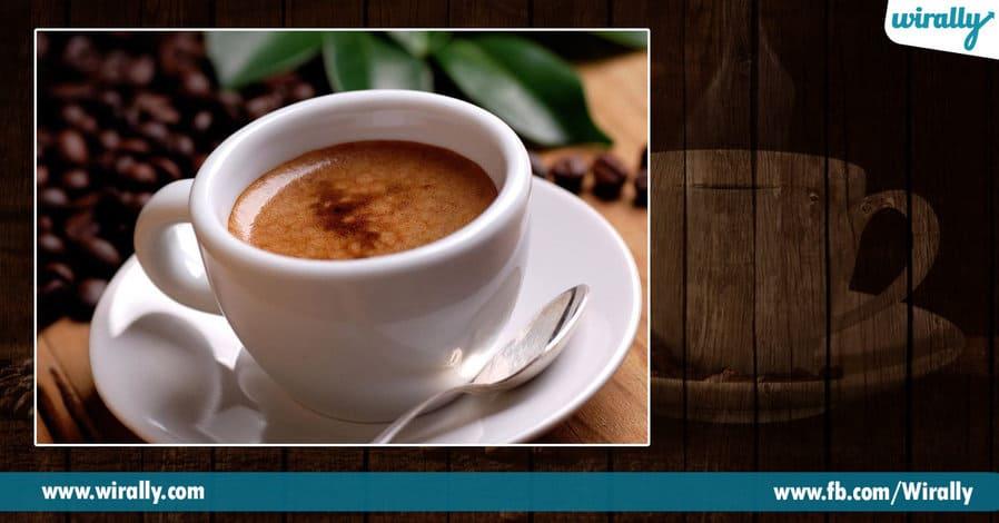 5 Best coffee recipes