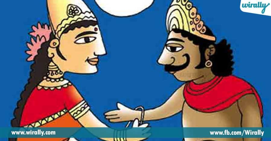 5 History of Rakshabandham