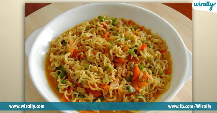 5 Indian Foods
