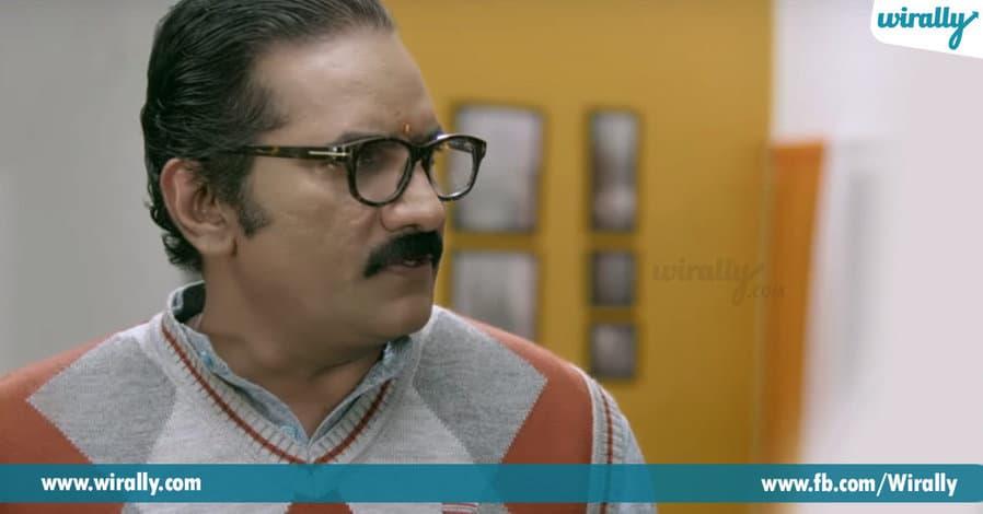 5 Rao Gopala Rao Malli Puttadu