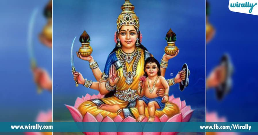 5 Significance and story of Varalakshmi Vratham