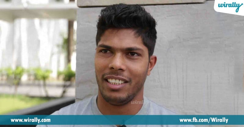 5 Umesh Yadav