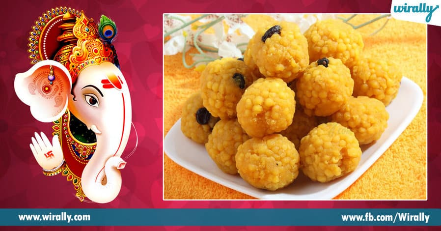 5 foods that Lord Ganesha loves a lot