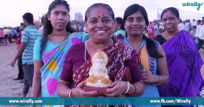 5. Fish friendly Ganesha