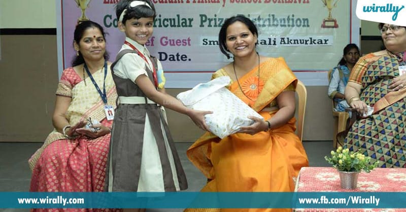 5. Prize Distribution