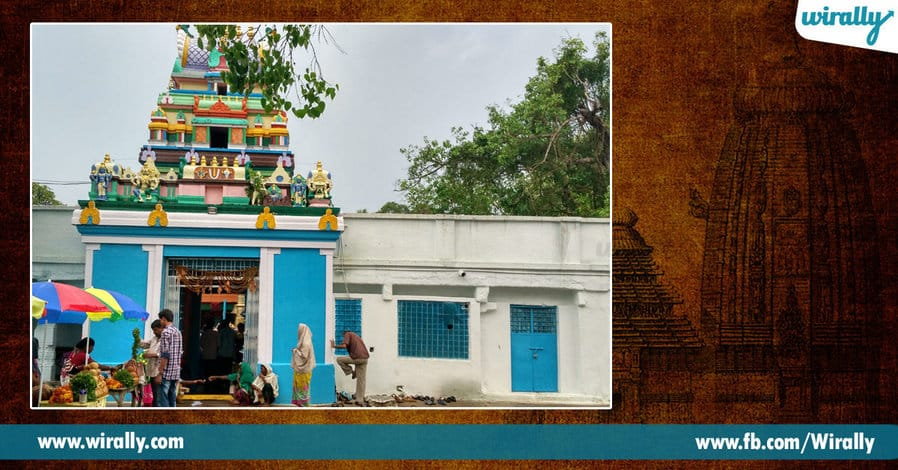 6 Famous Temples in Hyderabad