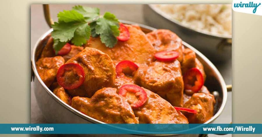 6 Indian Foods