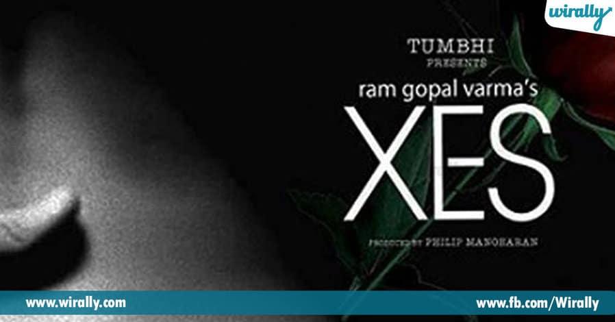 6 Ram Gopal Varma Movies