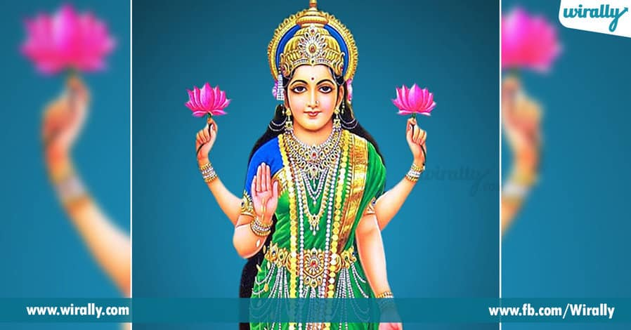 6 Significance and story of Varalakshmi Vratham