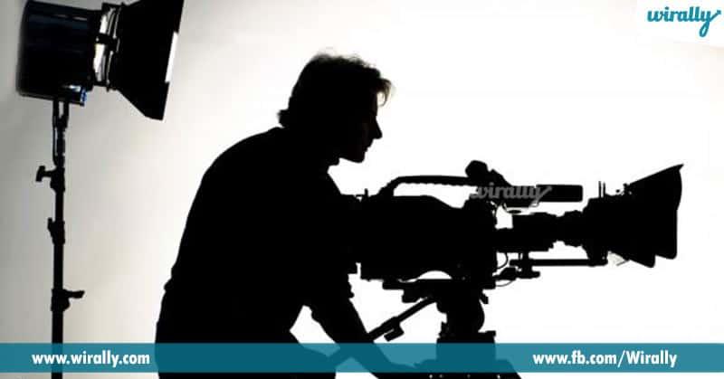 6. Filmmaker