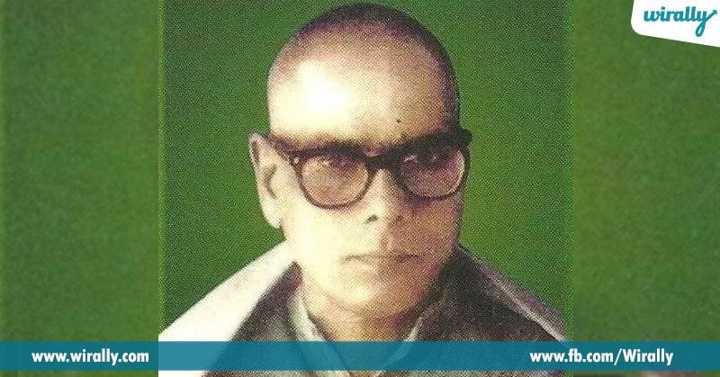 6. Swami Ramanananda Teertha (dead)