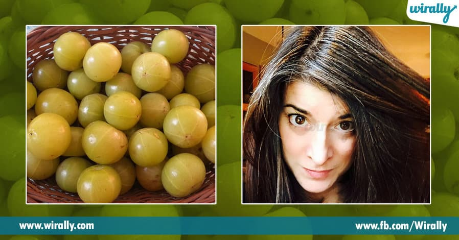 7 Benefits of Amla for our hair