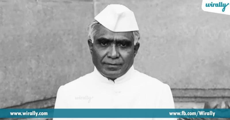 7 Burgula Ramakrishna Rao