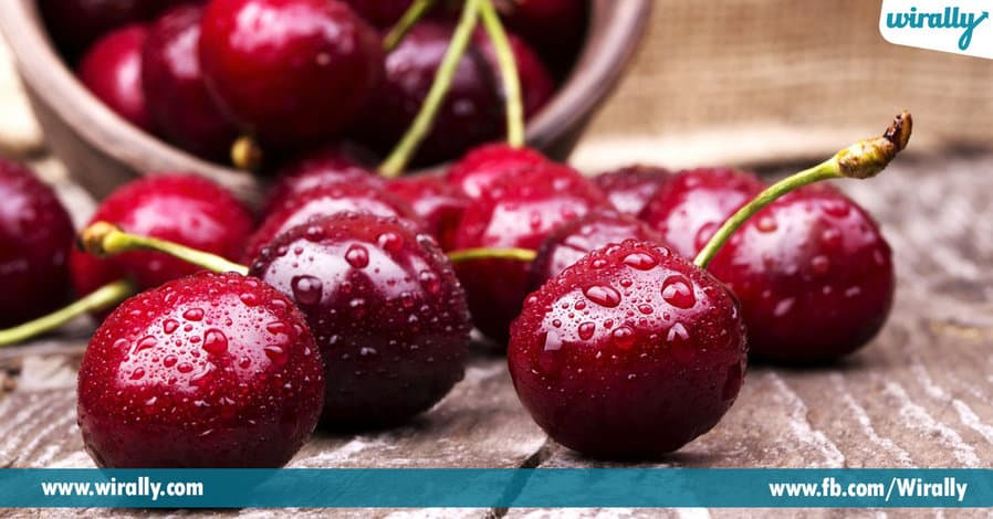 7 Foods that boost our sleep