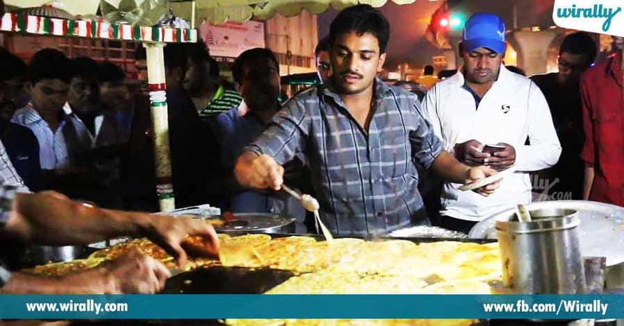 7 Hyderabad Food
