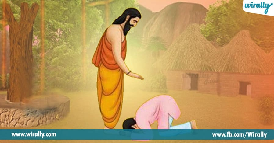 7 Interesting things to know about Veda Vyasa