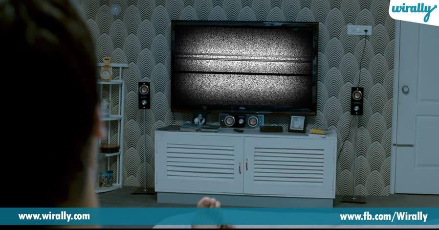 7 TV ki paisa vasooolll