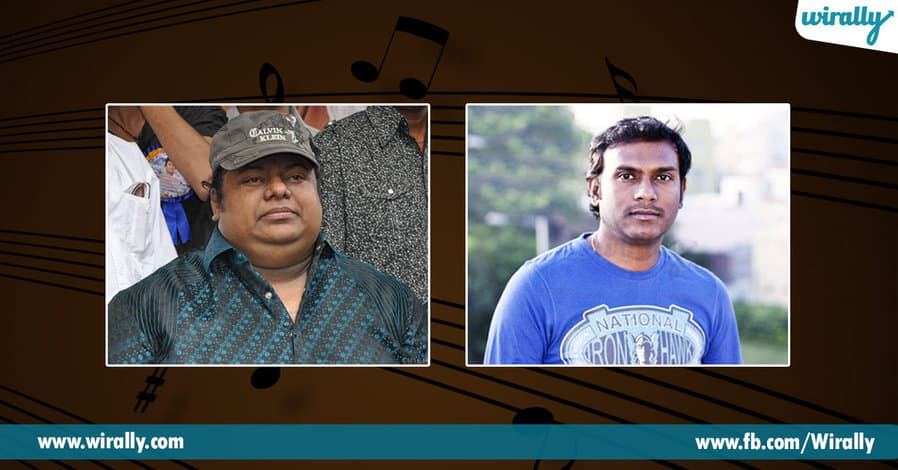 7 music directors