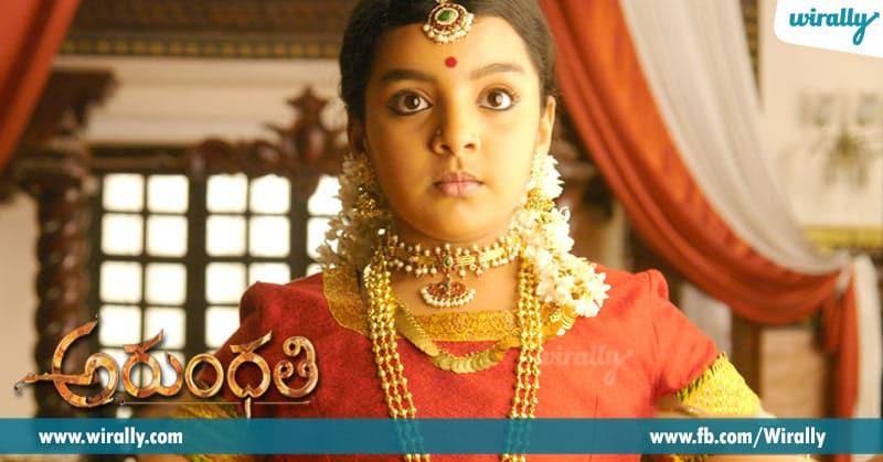 7. Divya from Arundathi