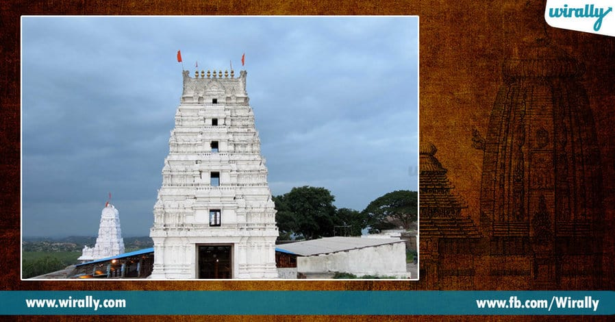 8 Famous Temples in Hyderabad