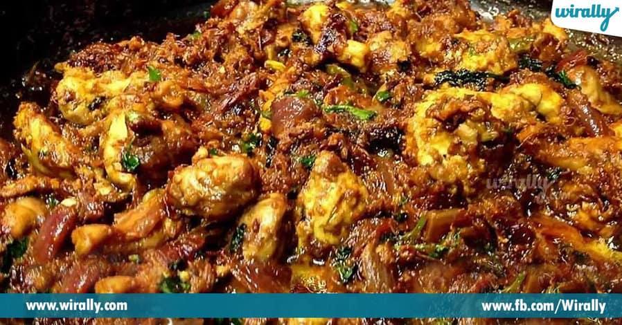 8 Hyderabad Food