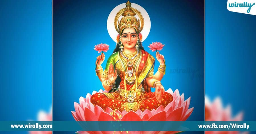 8 Significance and story of Varalakshmi Vratham
