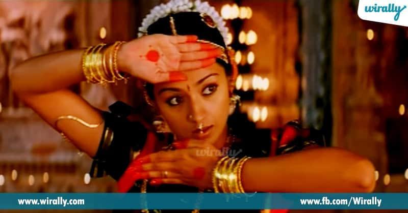 8. Trisha from Pournami