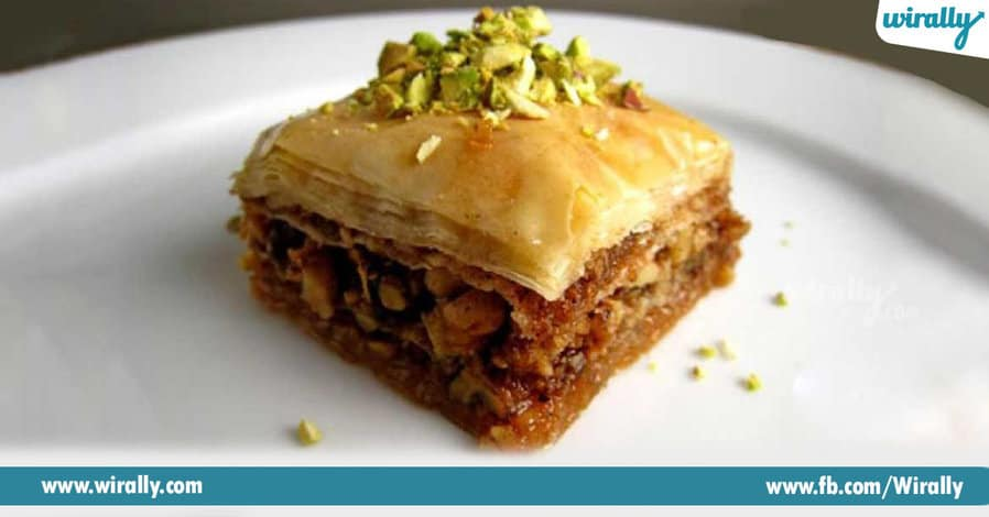 9 Hyderabad Food