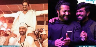 Best friends of tollywood