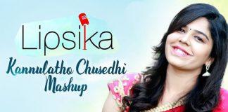 Lipsika, Lipsika Latest Video, Lipsika Mashup Covers, Lipsika Videos,